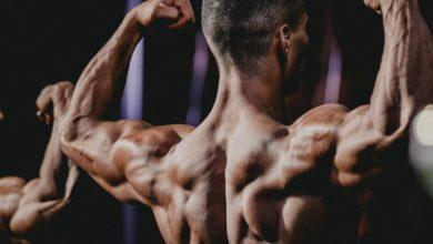 بناء_العضلات