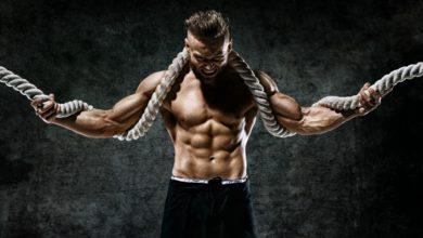 تقوية_العضلات