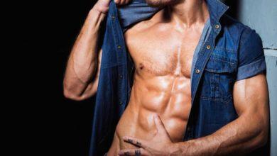 تمارين_عضلات_البطن