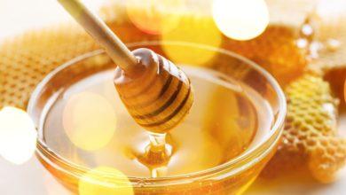 فوائد_العسل_والماء