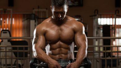 Photo of كيف تبني عضلات الجسم