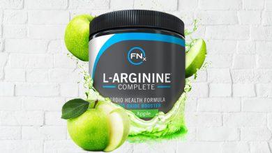 Photo of ماهو مكمل الارجنين l-arginine ؟