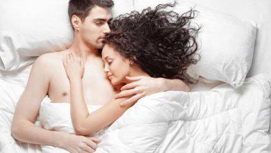 فوائد النوم بدون ملابس