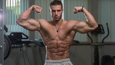 تمارين عضلات الذراع