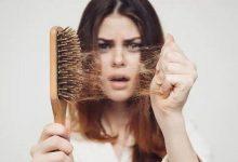 ما هو الفيتامين الذي يسبب تساقط الشعر